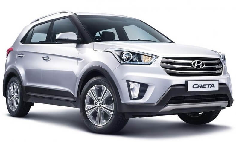 Какое масло заливать в Hyundai Creta