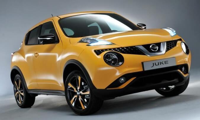 Какое масло заливать в Nissan Juke