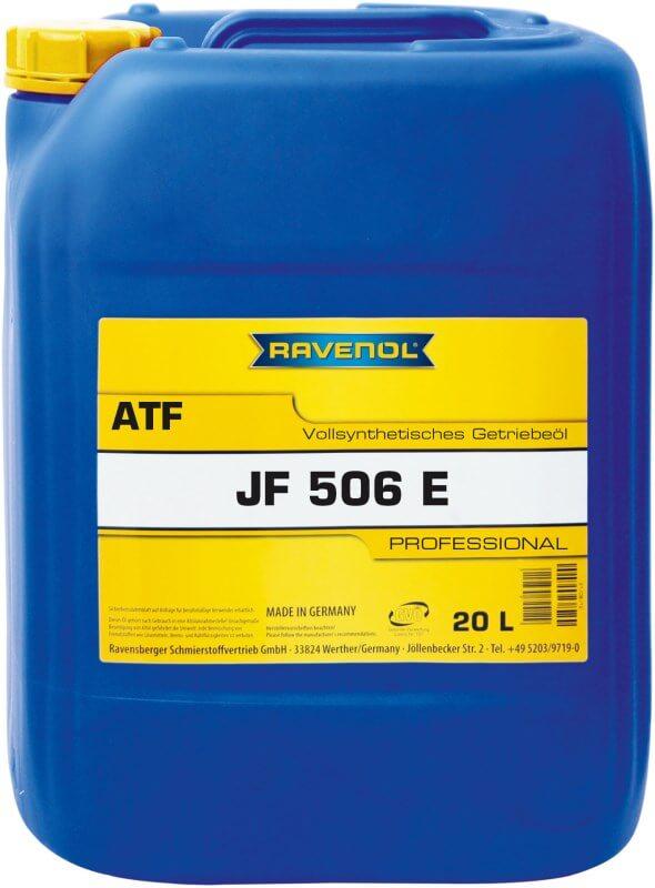 Равенол ATF 20 литров