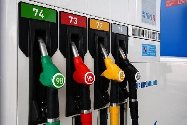 Как правильно выбирать топливо для машины