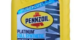 Масло PENNZOIL Platinum Full Synthetic Motor Oil 5W-30