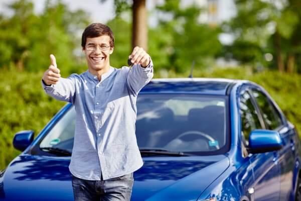 Система условных знаков для водителя автомобиля