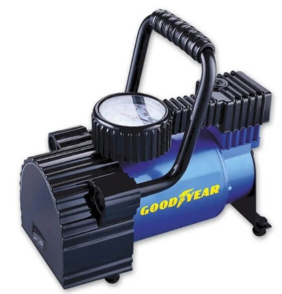 компрессор GOODYEAR GY-30L