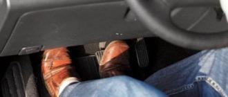 Распространенные ошибки водителей, которые могут «угробить» сцепление