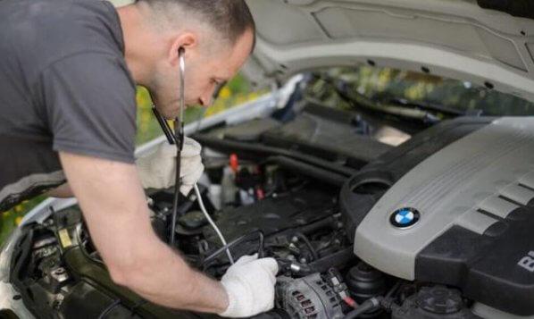 Как проверить двигатель при покупке авто