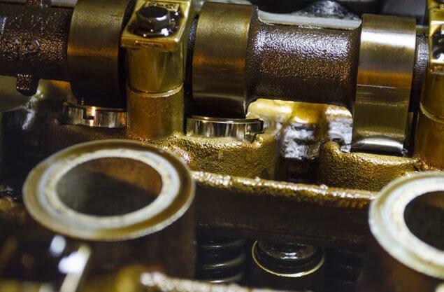 Зависит ли ресурс масла от конструкции двигателя?