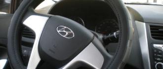 Почему руль автомобиля тянет в сторону