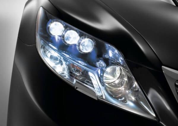 Какие фары выбрать для автомобиля: простые, галогенные или светодиодные?