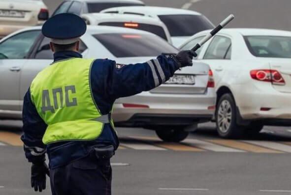 Для чего автоинспекторы спрашивают водителя, куда он едет?