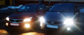 Автомобильные лампы h4 повышенной яркости, какие лучше