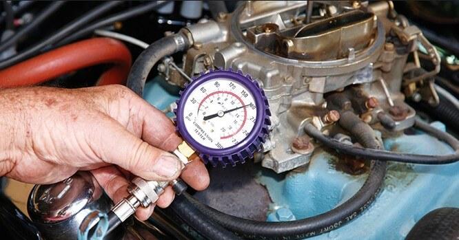 Как добиться увеличения компрессии в двигателе?