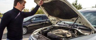 Как проверить двигатель за несколько минут, без специального оборудования