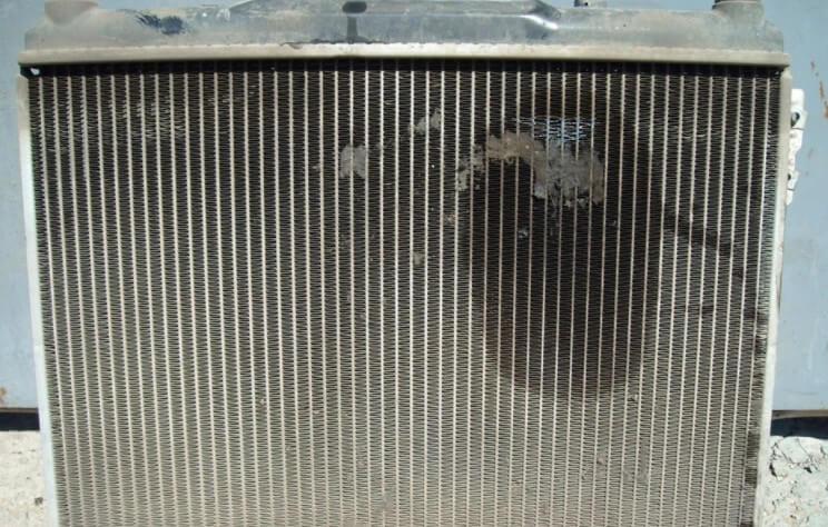 Как починить радиатор охлаждения своими руками?