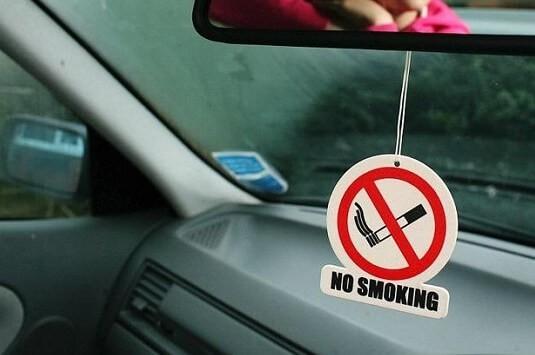 11 способов устранить едкий запах сигарет в салоне автомобиля