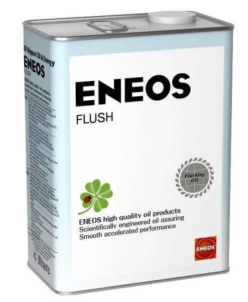 Масло ENEOS 4 л