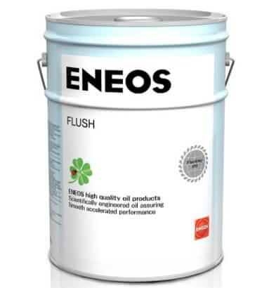 Масло промывочное Eneos Flush минеральное, 20 л, OIL1340