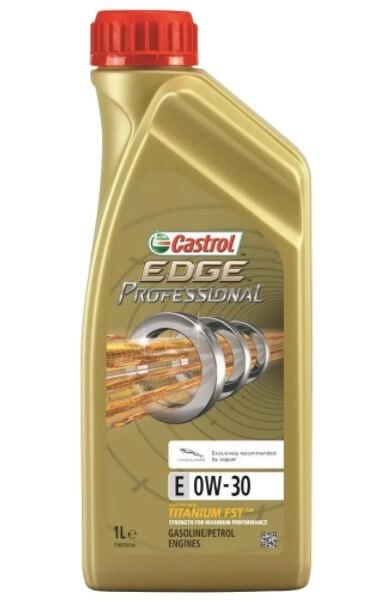 Масло CASTROL Edge Professional E 0W-30