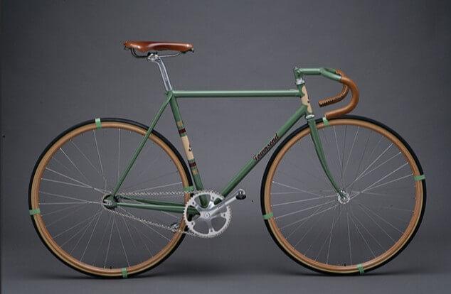 История появления и развития велосипеда