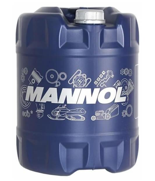 моторное масло Mannol Extreme 5W-40, 20 л