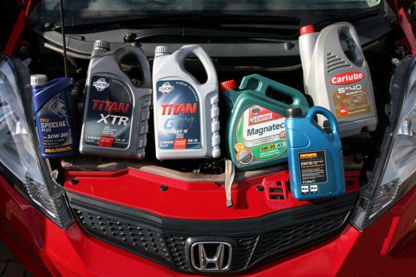 Какое масло лучше подходит для японских двигателей в России?