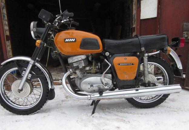 Можно ли мотоцикл ИЖ эксплуатировать на 92 бензине