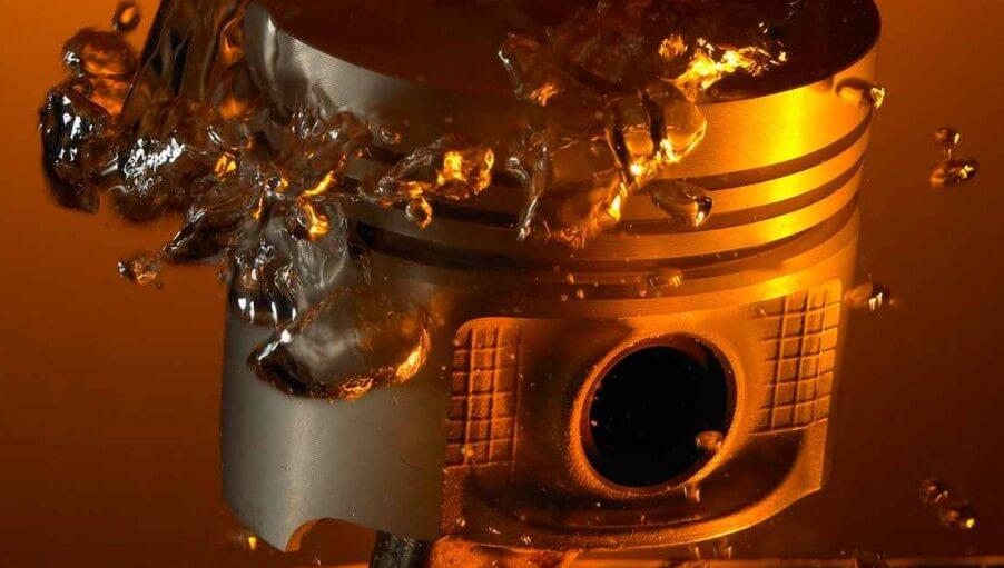 Что будет, если в двигатель залить подсолнечное масло вместо машинного?