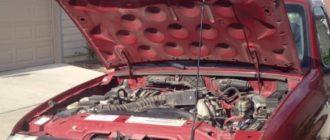 Генеральная уборка: что и как нужно чистить под капотом автомобиля?